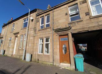 1 bed flat to rent in Kirklee Road, Bellshill, North Lanarkshire ML4