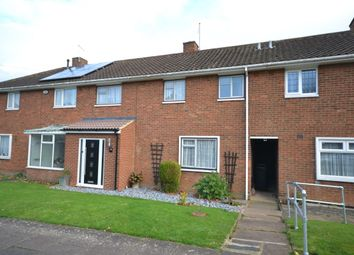 Thumbnail 3 bed terraced house for sale in Medway Drive, Kings Heath, Northampton