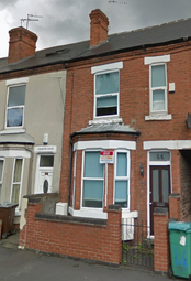 Thumbnail 4 bed terraced house to rent in Lace Street, Dunkirk