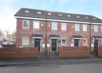 Thumbnail 3 bed mews house for sale in Gorsey Brigg, Dronfield Woodhouse, Dronfield, Derbyshire
