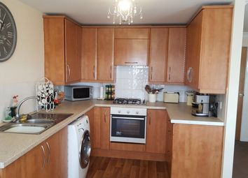 Thumbnail 2 bed flat for sale in 17 Lavender Court, Southampton