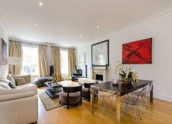 Thumbnail 3 bed flat for sale in Fulham Road, South Kensington