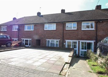 Thumbnail 3 bed property for sale in Burrfield Drive, Orpington