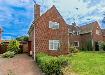 Thumbnail 3 bed semi-detached house for sale in Montague Road, Warwick