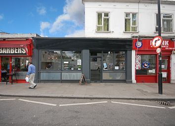 Thumbnail Restaurant/cafe for sale in North End Road, West Kensington