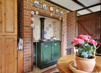 Thumbnail 3 bed detached bungalow for sale in Burnham Road, Latchingdon, Chelmsford