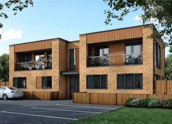 Thumbnail 3 bed flat for sale in Rectory Park, Sanderstead, South Croydon