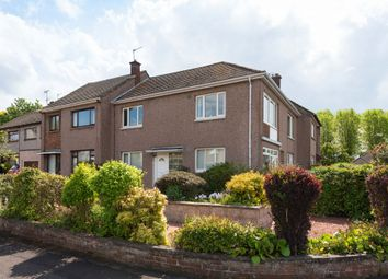 Thumbnail 2 bedroom flat for sale in 32 Drum Brae Park, Edinburgh