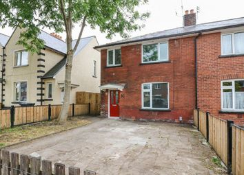 Thumbnail 3 bedroom property for sale in Le Gendre Street, Tonge Moor, Bolton