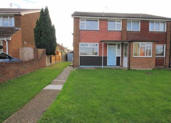 Thumbnail 3 bed semi-detached house for sale in Lower Road, Teynham, Sittingbourne