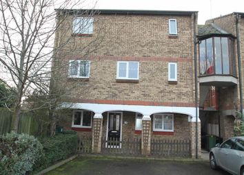 Thumbnail 2 bed flat for sale in Fairfax Avenue, Burnt Mills, Basildon