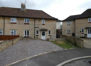 Thumbnail 3 bedroom semi-detached house for sale in Northcote, Calne