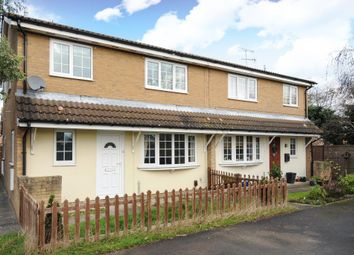Thumbnail 2 bed terraced house to rent in Cyclamen Place, Aylesbury