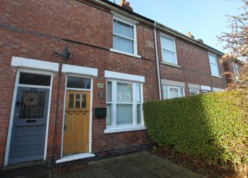 Thumbnail 2 bed terraced house to rent in Church Road, Bradmore, Wolverhampton