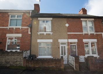 Thumbnail 2 bed terraced house to rent in Newhall Street, Swindon