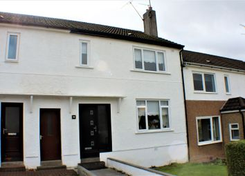 Thumbnail 3 bed terraced house for sale in Abbey Drive, Glasgow