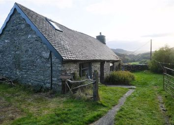 Thumbnail 2 bed detached house for sale in Aberystwyth, Ceredigion