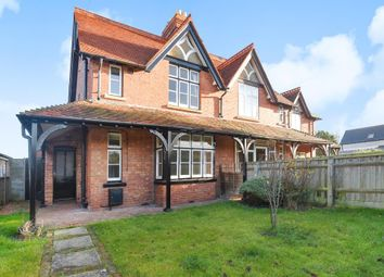 Thumbnail 4 bed semi-detached house to rent in Oxford, Sandford-On-Thames