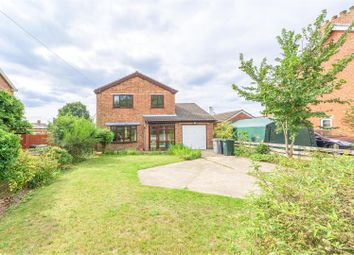 Thumbnail 3 bed detached house for sale in Boston Road, Horncastle