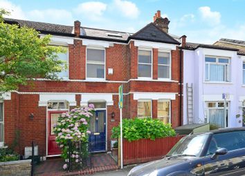 Thumbnail 4 bed property to rent in Effra Road, South Park Gardens