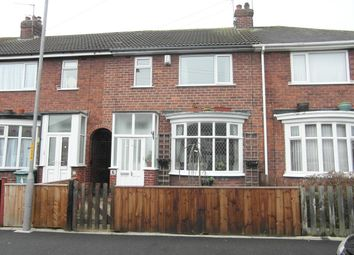 Thumbnail 3 bed terraced house for sale in Chadburn Road, Stockton-On-Tees