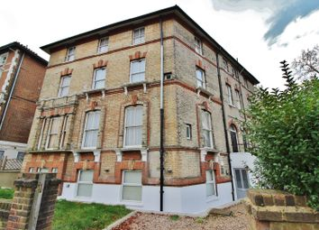 Thumbnail 2 bed flat for sale in Alexandra Drive, Crystal Palace