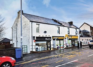 Thumbnail 1 bed flat for sale in Main Road, Ayr, South Ayrshire