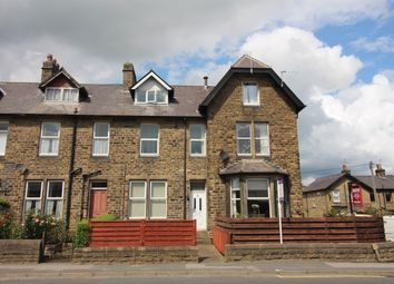 Thumbnail 2 bed flat for sale in Leeds Road, Ilkley