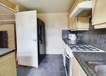 Thumbnail 2 bed flat to rent in Gerard Gardens, Rainham