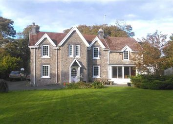 Thumbnail 4 bed property for sale in White Well In The Ruins, Nr Penally, Tenby, Pembrokeshire
