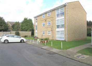 Thumbnail 2 bed flat for sale in Queen Annes Gardens, Enfield, Greater London