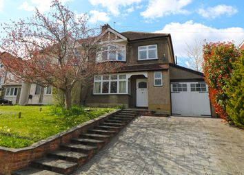 Thumbnail 3 bed semi-detached house to rent in Brancaster Lane, Purley