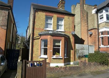 Thumbnail 3 bed detached house for sale in Clifford Road, New Barnet, Barnet