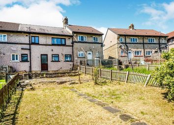 Thumbnail 3 bedroom terraced house to rent in Ruskin Grove, Huddersfield