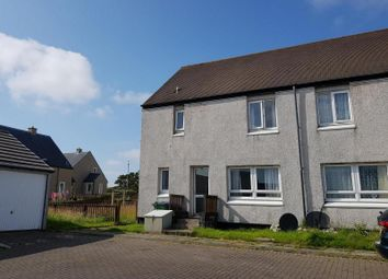 Thumbnail 3 bed semi-detached house for sale in Setters Hill Estate, Baltasound, Unst, Shetland