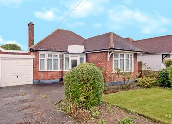 Thumbnail 2 bed detached bungalow for sale in Manor Drive, Ewell Court