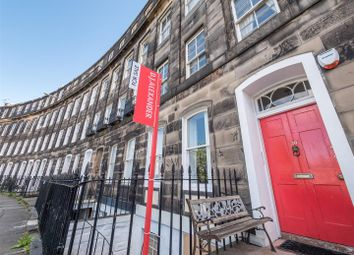 Thumbnail 6 bed flat for sale in Gardner's Crescent, Edinburgh