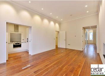 Thumbnail 2 bed property for sale in West End Lane, West Hampstead, London