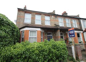 Thumbnail 3 bed property to rent in Saxon Road, Wood Green, London