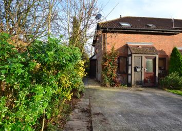 Thumbnail 1 bedroom property to rent in Carlton Tye, Horley