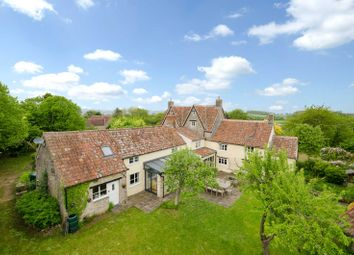 Thumbnail 8 bed detached house for sale in Littleton-Upon-Severn, Bristol