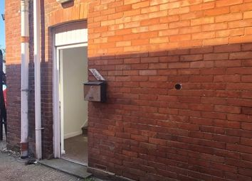 Thumbnail 1 bed flat to rent in Barrack Road, Christchurch