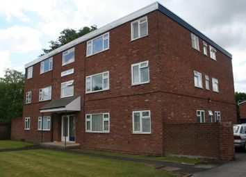 Thumbnail 1 bed flat to rent in Clare Court, High Street, Solihull, Birmingham