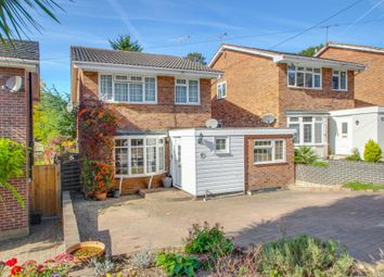 5 bed detached house for sale in Thundersley Park Road, Benfleet SS7