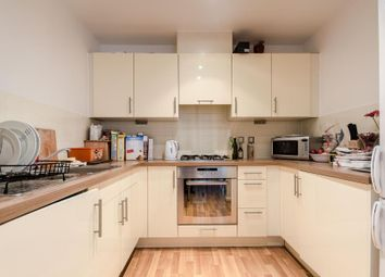 Thumbnail 1 bedroom flat to rent in Explorers Court, Canary Wharf