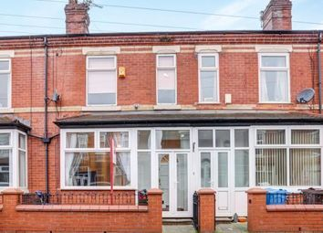 Thumbnail 2 bedroom terraced house for sale in Haddon Street, Salford, Greater Manchester