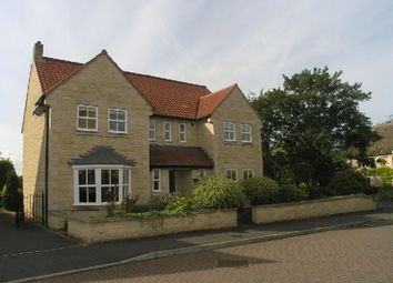 Thumbnail 4 bed property to rent in Gwash Close, Ryhall, Stamford