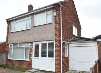 Thumbnail 3 bed detached house for sale in Hornspit Lane, West Derby, Liverpool