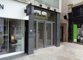 Thumbnail Studio to rent in 110 The Parade, Watford