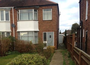 Thumbnail 3 bed semi-detached house to rent in Tollfield Road, Boston